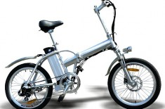 elektrobicykel GIRO PUZZLE